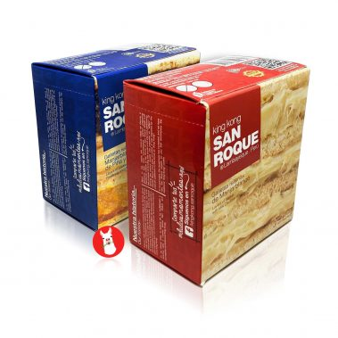 King Kong San Roque 2 pack assorted