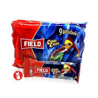 Cua Cua Field Wafer 9 Units 18 gr