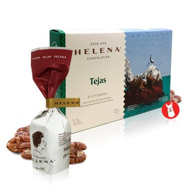 Tejas Helena Pecan box