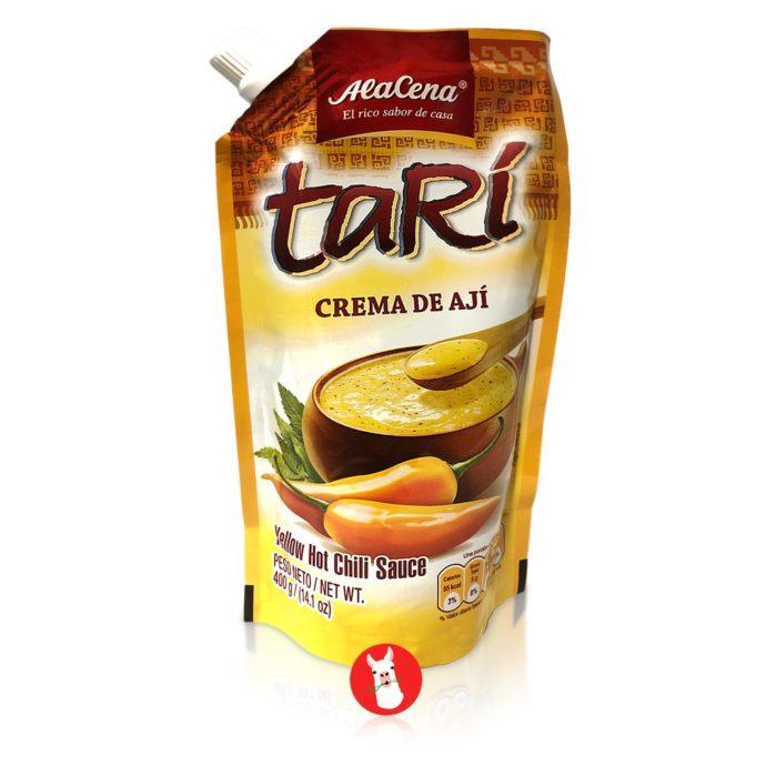 Crema de Ají Tari