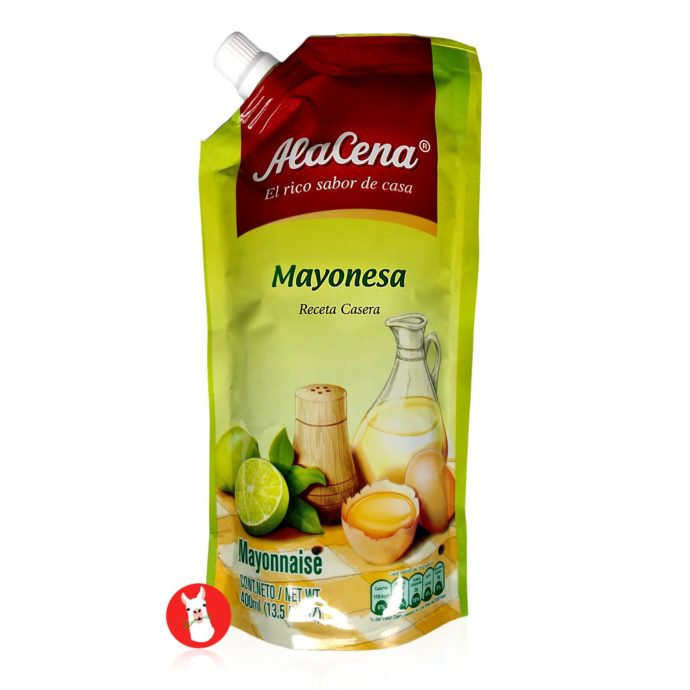 Alacena Mayonesa
