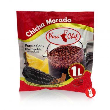 Peruchef Chicha Morada Mix 1 Liter