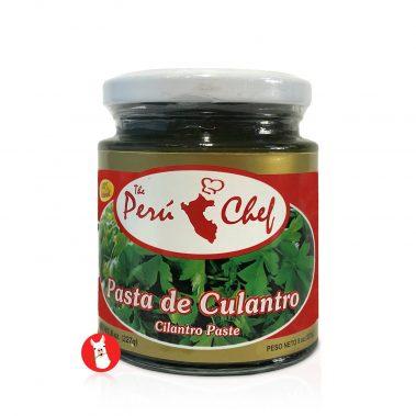 Peruchef Pasta de Culantro | Cilantro Paste