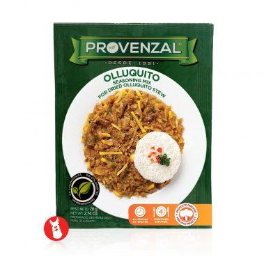 Olluquito Provenzal Seasoning Mix