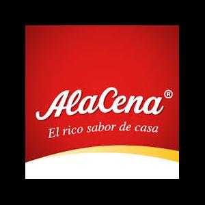 Alacena logo
