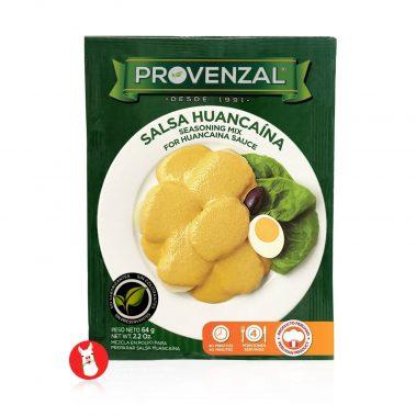 Provenzal Huancaina Sauce Seasoning Mix