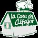la casa del alfajor logo