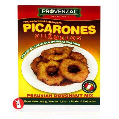 Provenzal Picarones Mezcla