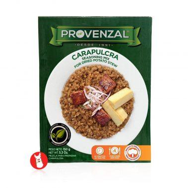 Provenzal Carapulcra Seasoning Mix