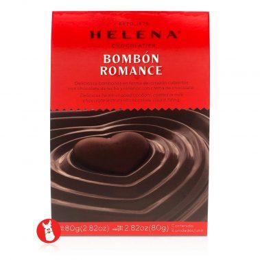 helena bombon romance