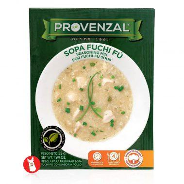 Provenzal Fuchi fu Seasoning Mix Soup
