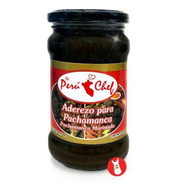 Peruchef Aderezo para Pachamanca