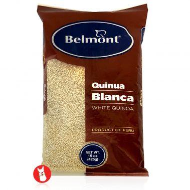 Belmont White Quinoa 15 oz