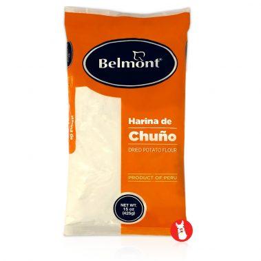 Belmont Harina De Chuno 15 oz