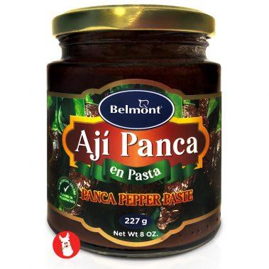 Belmont Pasta Aji Panca 8 oz