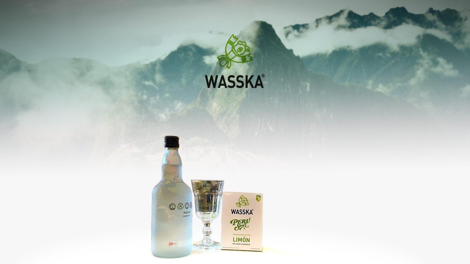 Wasska Banner