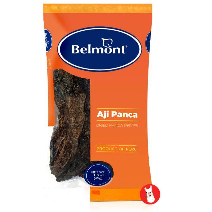 Belmont aji panca Seco