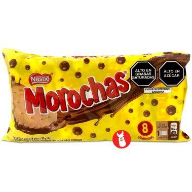 Nestle Morochas Chocolate Cookies