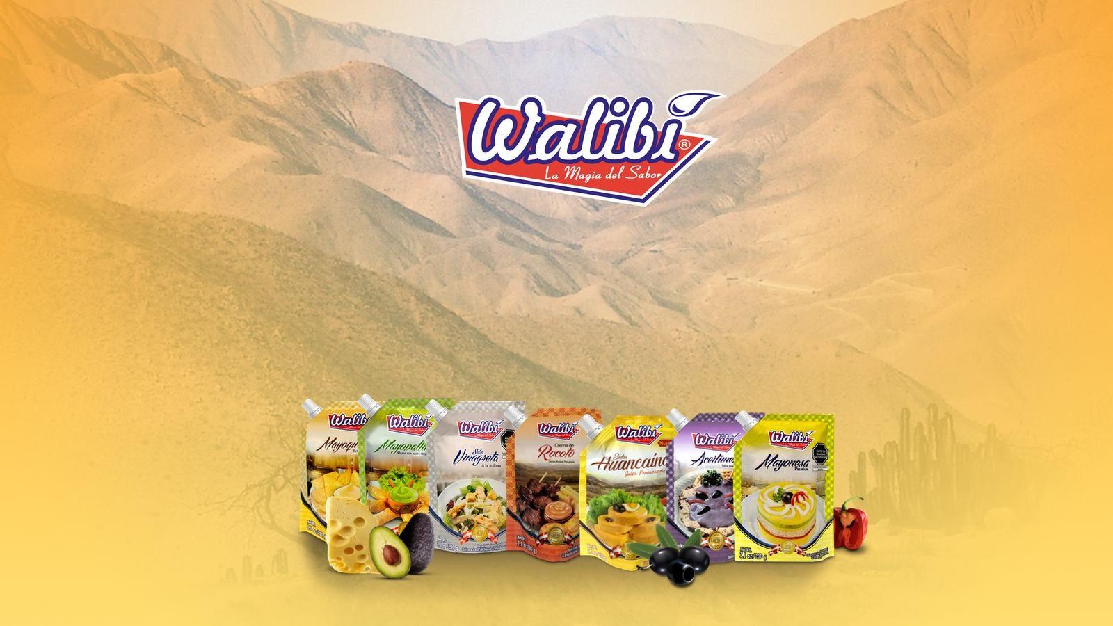 Walibi Banner