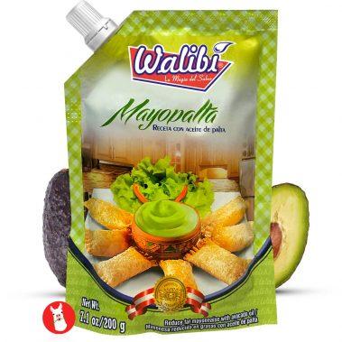 Walibi Mayopalta Sauce