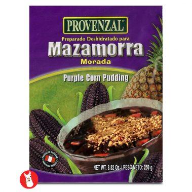 Provenzal Mazamorra Morada