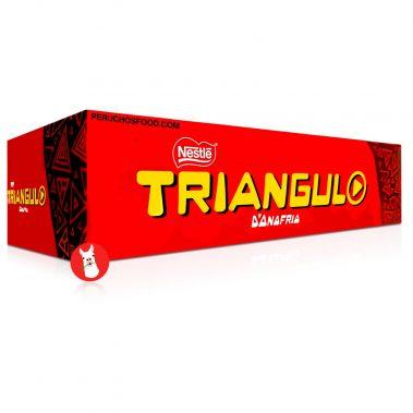 Nestle D'onofrio Chocolate Triangulo